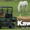 The Kawasaki Mule goes 'Pro'…