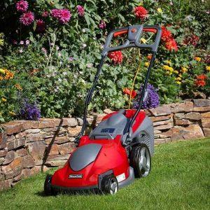 mountfield-electric-lawnmower