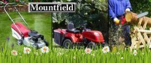 Mountfield Lawnmowers Range