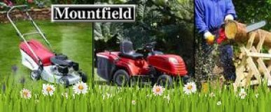 Mountfield Lawnmowers Range