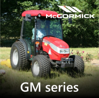 McCormick GM