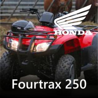 Fourtax 250 ATV