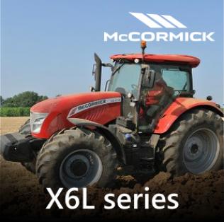 McCormick X6L