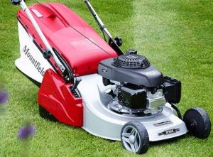 mountfield-petrol-lawnmower