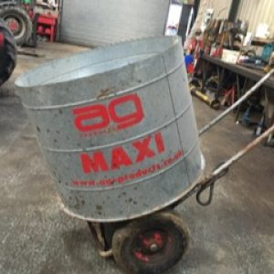 AG MAXI Saw Dust Dispenser