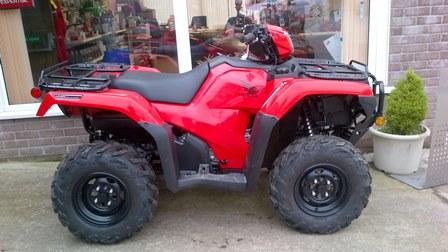 honda-foreman-TRX500-FM2-ATV