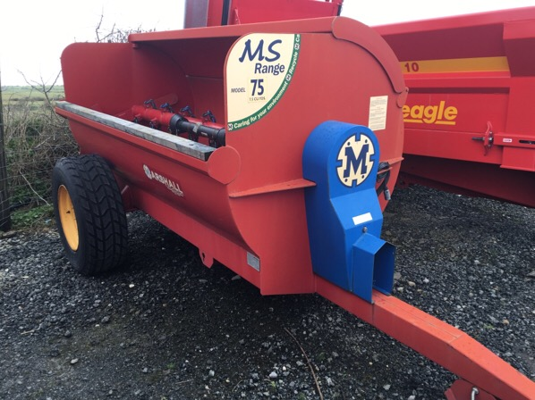 marshall-ms75-rotary-spreader