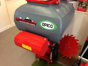 Opico Air 8 Seeder Unit