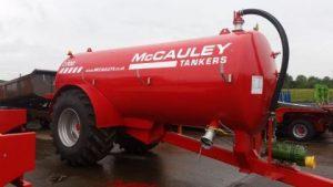 mccauley-slurry-tanker
