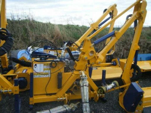 Bomford Kestrel 5.7 Hedge Cutter