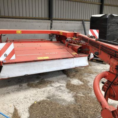 Kuhn FG302G Mower Conditioner