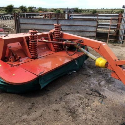 Kverneland TA336 Mower Conditioner