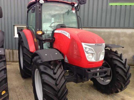 McCormick X5.50 Tractor