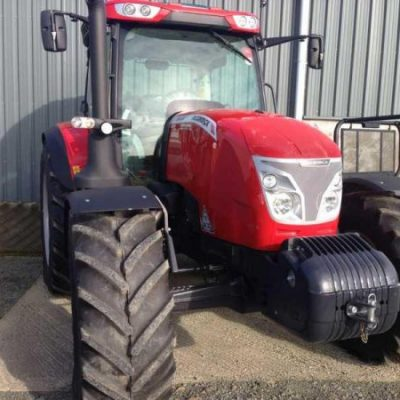 McCormick X6.430LS Tractor