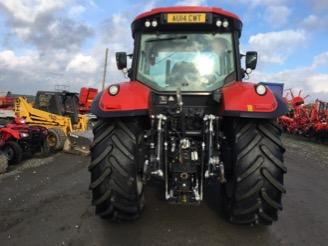 mccormick x7.660 ex-hire tractor
