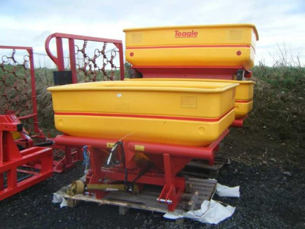 Teagle Xt48 Broadcaster For Sale Pgf Agri Ltd Anglesey