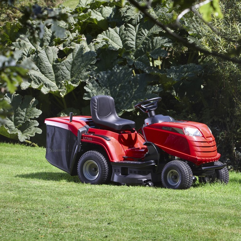 Ride On Mower >> Mountfield 1530h Ride On Mower