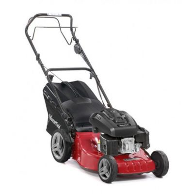 Mountfield S481PD Lawnmower
