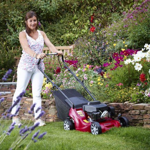 Mountfield SP414 Lawnmower