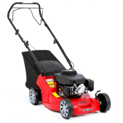 Mountfield SP414 Lawnmower