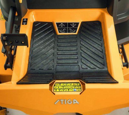 Stiga ZT 5132 T Ride on Mower