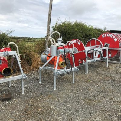 Storth Slurry Pumps