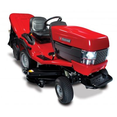 Westwood F60 Garden Tractor