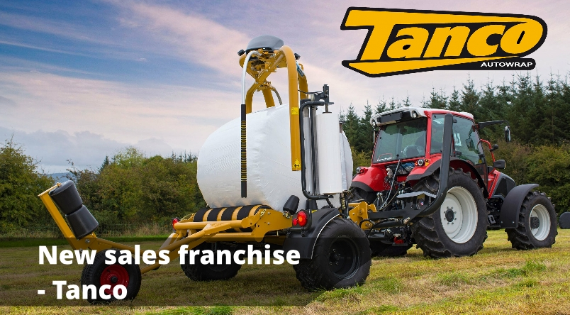 New sales franchise Tanco