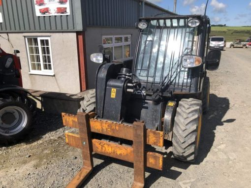 JCB 515-40 Telehandler for Sale