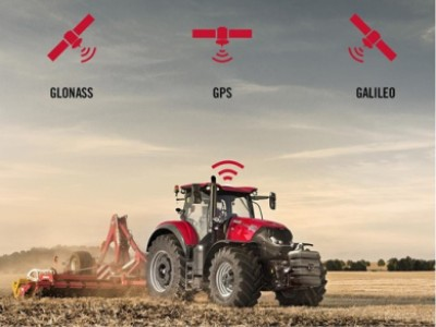Case IH Advanced Farming Systems