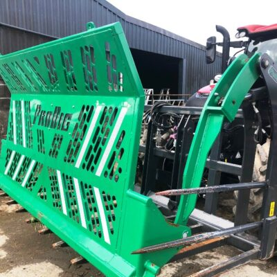 Prodig 2750 Push Off Buckrake for Sale