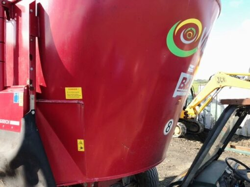 BVL V Mix Tub Mixer for Sale