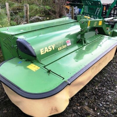Krone Easycut R280CV Mower Conditioner for Sale