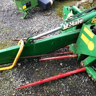 McHale RS4 Bale Splitter for Sale