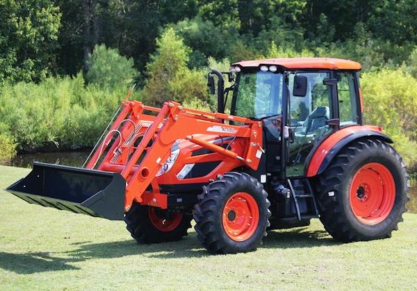 Kioti tractor dealers