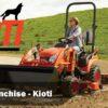 PGF Agri now Kioti Tractor Dealers