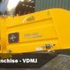 PGF Agri now supply VDMJ Machinery
